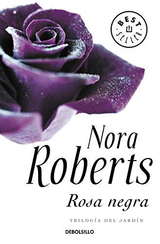 9788499080192: Rosa negra (Trilogía del jardín 2) (BEST SELLER)