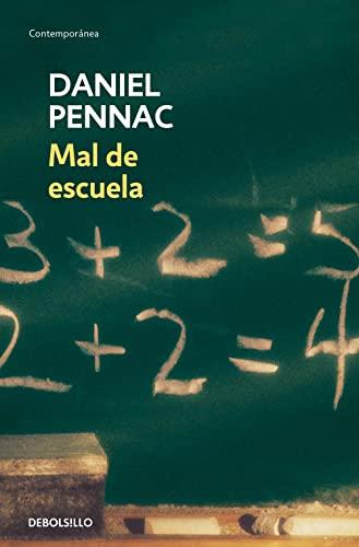 9788499080246: Mal de escuela/ School of Evil (Spanish Edition)