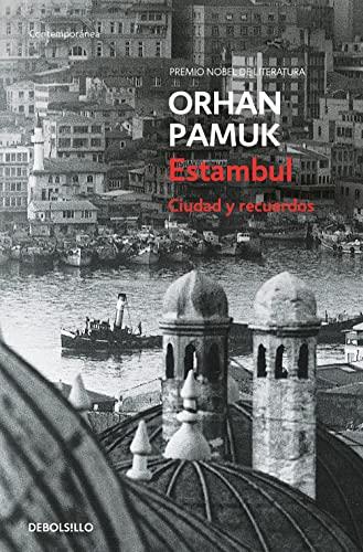 9788499080314: Estambul: Ciudad y recuerdos (CONTEMPORANEA)