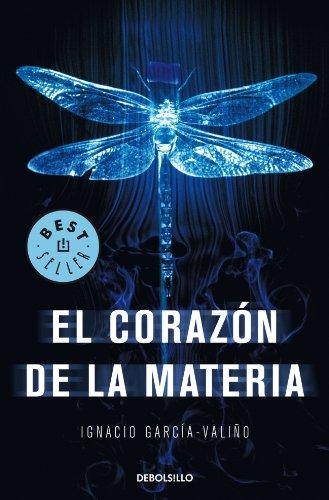9788499080413: El corazon de la materia/ The Heart Of The Matter (Spanish Edition)