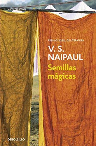 9788499080499: Semillas magicas/ Magic Seeds (Spanish Edition)