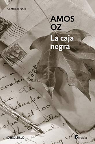 9788499080505: La caja Negra/ Black Box (Spanish Edition)