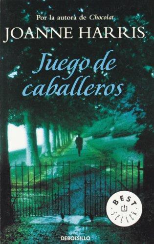 Juego de caballeros/ Gentlemen and Players (Biblioteca Joanne Harris/ Joanne Harris ...