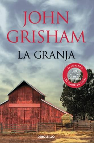 9788499080826: La granja/ A Painted House (Spanish Edition)