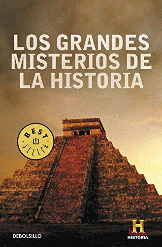 9788499080987: Los grandes misterios de la Historia (BEST SELLER)