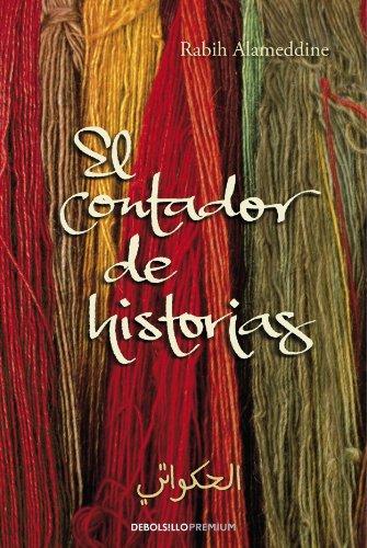 9788499081021: DBPR. EL CONTADOR DE HISTORIAS (DEBOLSILLO FORMATO GRANDE)