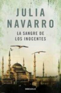 9788499081076: La sangre de los inocentes / Blood of the Innocents (Spanish Edition)