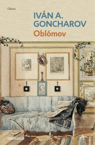 9788499081175: Oblomov