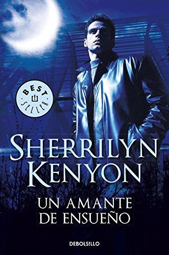 9788499081199: Un amante de ensueno / Fantasy Lover (Dark-hunters) (Spanish Edition)