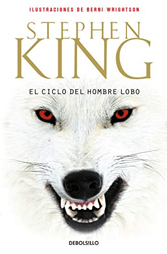9788499081281: El ciclo del hombre lobo / Cycle of Werewolf (Spanish Edition)