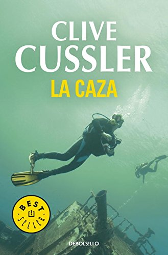 9788499081342: La caza (Isaac Bell 1) (BEST SELLER)