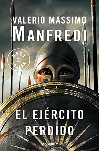 9788499081373: El ejército perdido / The Lost Army (Spanish Edition)