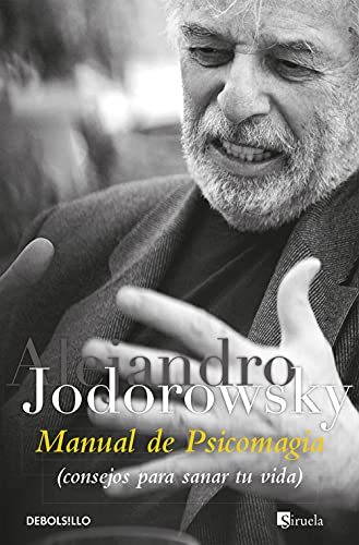 9788499081663: Manual de Psicomagia (BEST SELLER)