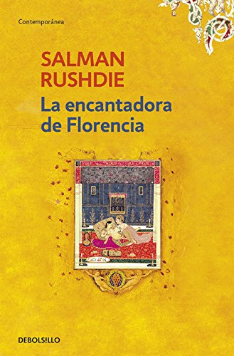 9788499081724: La encantadora de Florencia / The Enchantress of Florence (Spanish Edition)