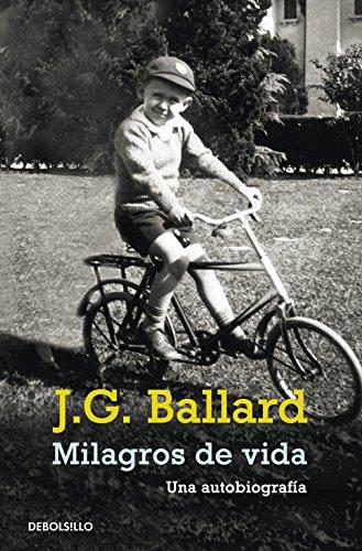 9788499081779: Milagros de vida: Una autobiografía (ENSAYO-BIOGRAFÍA)