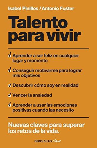 9788499081809: Talento para vivir / Talent to Live (Spanish Edition)