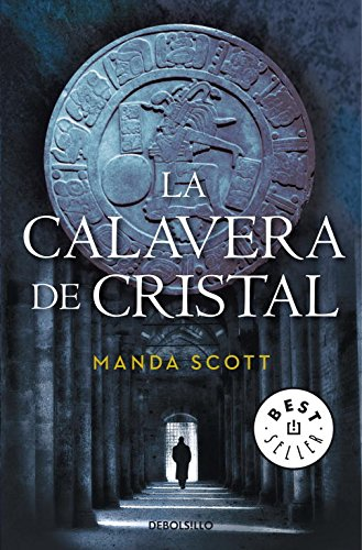 9788499082011: La calavera de cristal / The Crystal Skull (Spanish Edition)