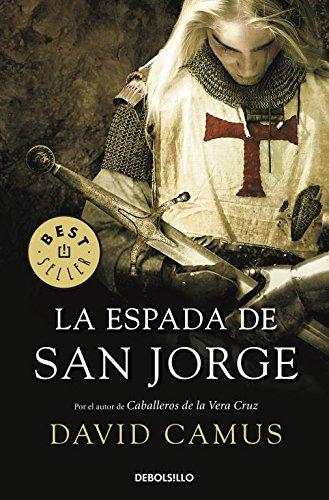 9788499082073: La espada de San Jorge (Roman de la Croix 2)