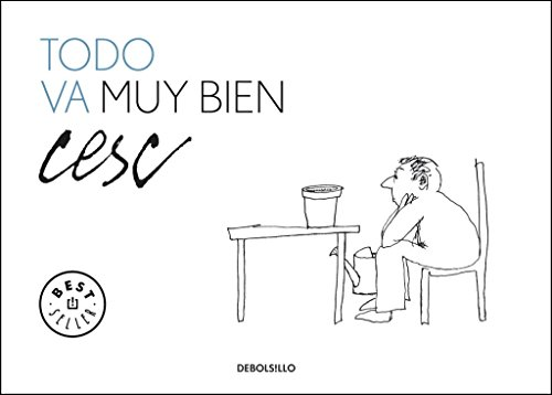9788499082127: Todo va muy bien / Everything is Allright
