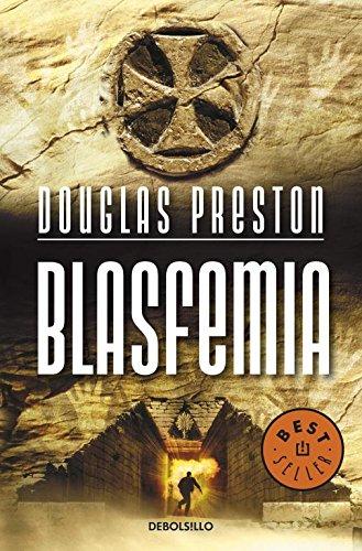 9788499082288: Blasfemia / Blasphemy (Spanish Edition)