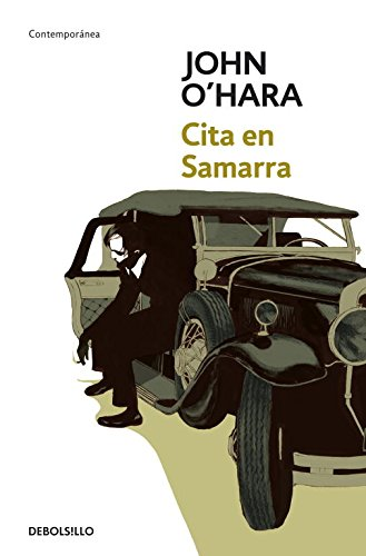 9788499082387: Cita en Samarra (CONTEMPORANEA)