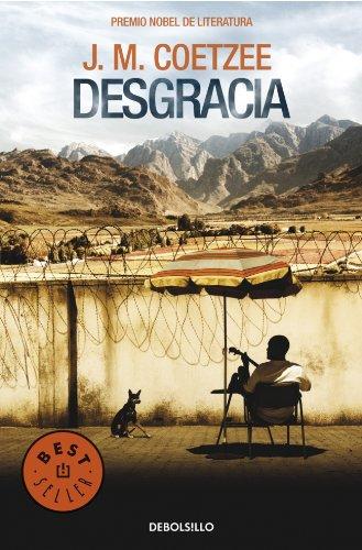 9788499082462: Desgracia (BEST SELLER)