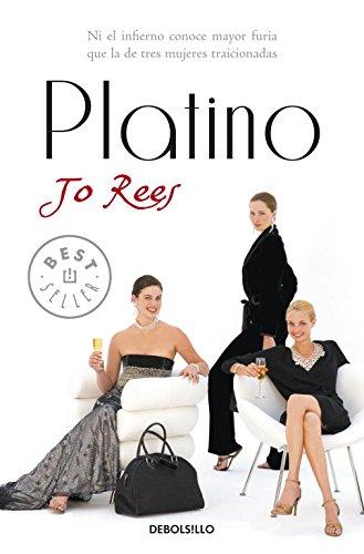 9788499082547: Platino (BEST SELLER)