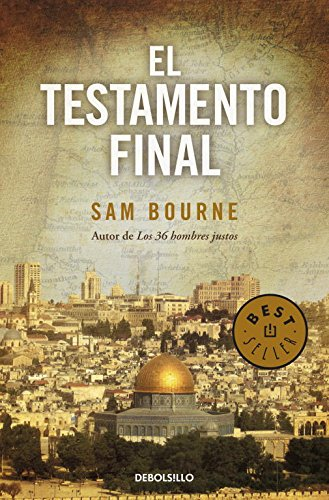 9788499082561: El testamento final (Best Seller)