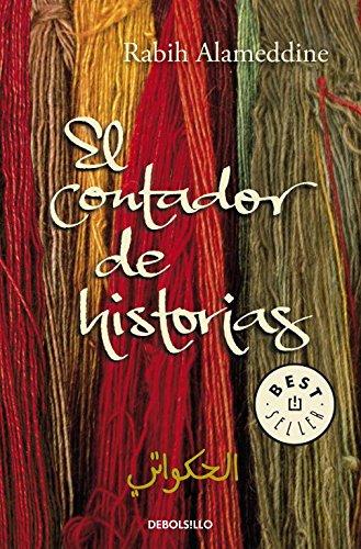 9788499082622: El contador de historias (Best Seller)