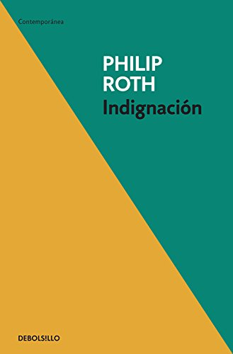 9788499082660: Indignación (CONTEMPORANEA)