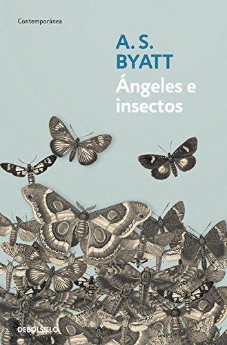 9788499082776: Ángeles e insectos (CONTEMPORANEA)