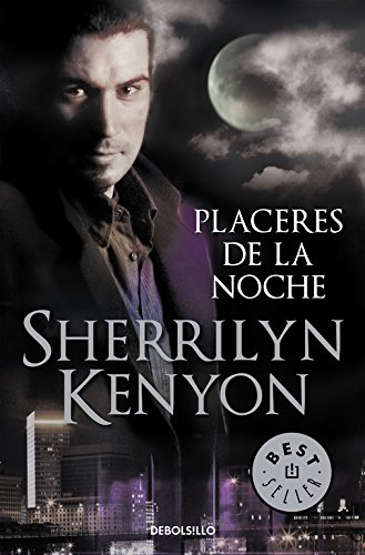 9788499082967: Placeres de la noche (Cazadores Oscuros 2) (BEST SELLER)