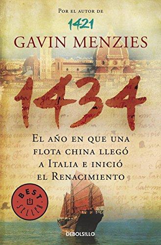 9788499083032: 1434 (Spanish Edition)