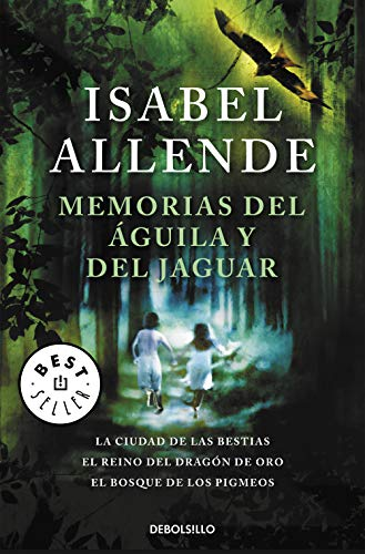 9788499083049: Memorias del águila y del jaguar (Best Seller)