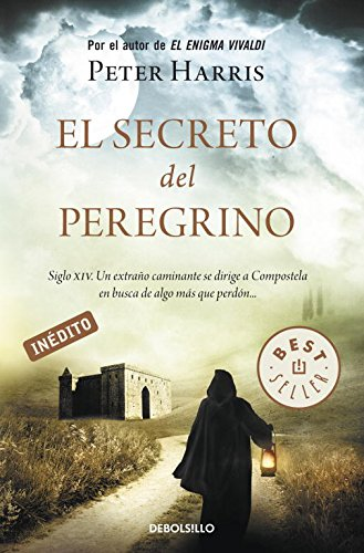 9788499083438: El secreto del peregrino (BEST SELLER)