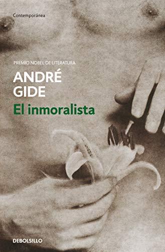 9788499083575: El inmoralista (CONTEMPORANEA)