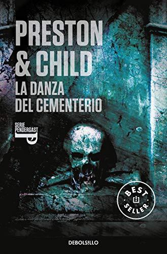 9788499083674: La danza del cementerio / Cemetery Dance (Pendergast) (Spanish Edition)