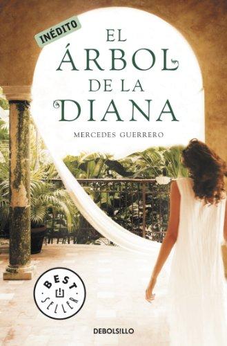 El árbol de la diana (BEST SELLER) - Mercedes Guerrero