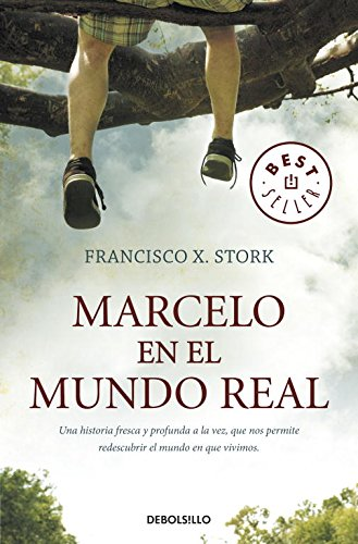 9788499083759: Marcelo en el mundo real / Marcelo in the Real World