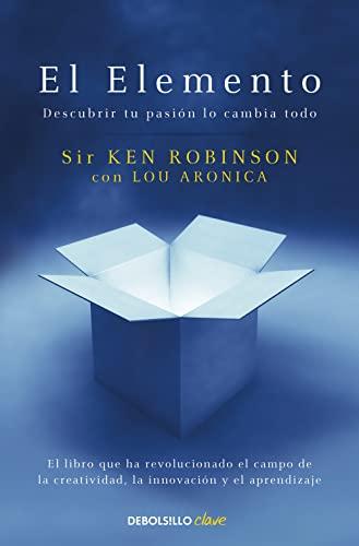 9788499083902: El elemento / The Element (Spanish Edition)