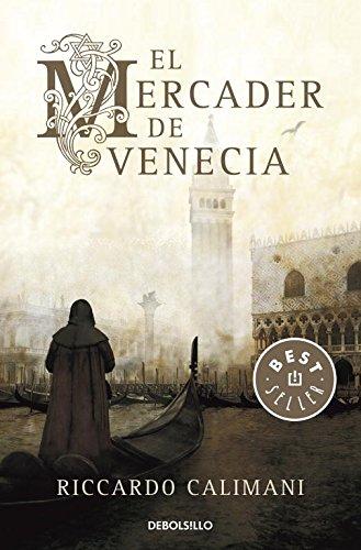 El mercader de Venecia,: Calimani, Riccardo