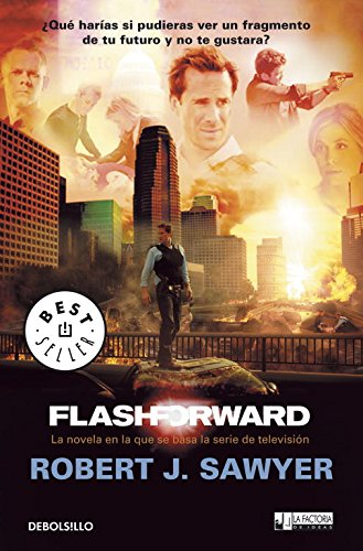 9788499084053: Flashforward (BEST SELLER)