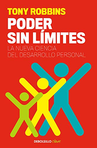 9788499085500: Poder sin limites / Unlimited Power (Spanish Edition)