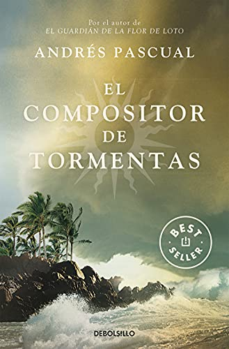 9788499085746: El compositor de tormentas (BEST SELLER)