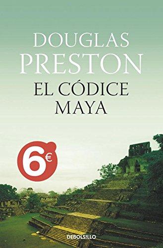9788499086330: El códice maya (CAMPAÑAS)