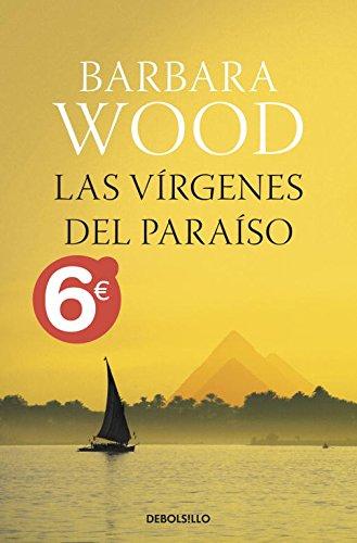 9788499086347: Las virgenes del paraíso (CAMPAÑAS)