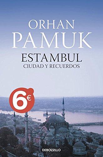 9788499086361: Estambul: Ciudad y recuerdos (CAMPAÑAS)