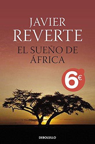 9788499086378: El sueño de África (Trilogía de África 1) (CAMPAÑAS)