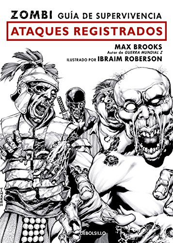 9788499086408: Zombi. Guía de supervivencia: ataques registrados (Best Seller | Cómic)