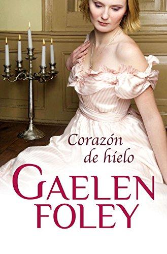 9788499086545: Corazón de hielo / Lord of Ice (Spanish and English Edition)
